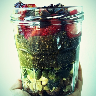 chia on the go #2
