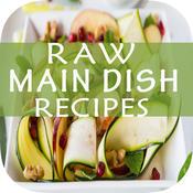 raw main dishes photo