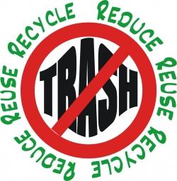 no trash image