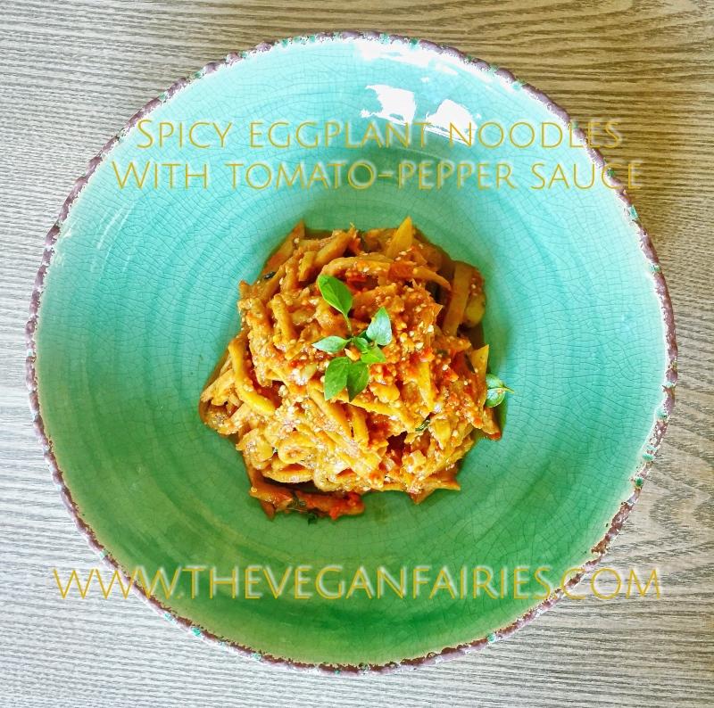 eggplant noodle 4