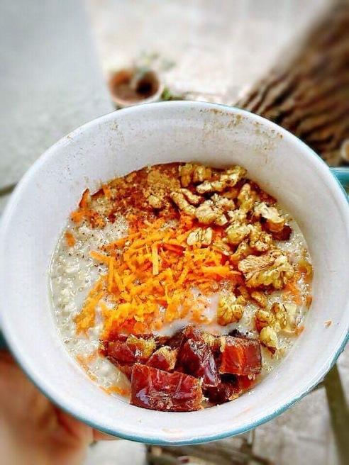 carrot-cake-porridge