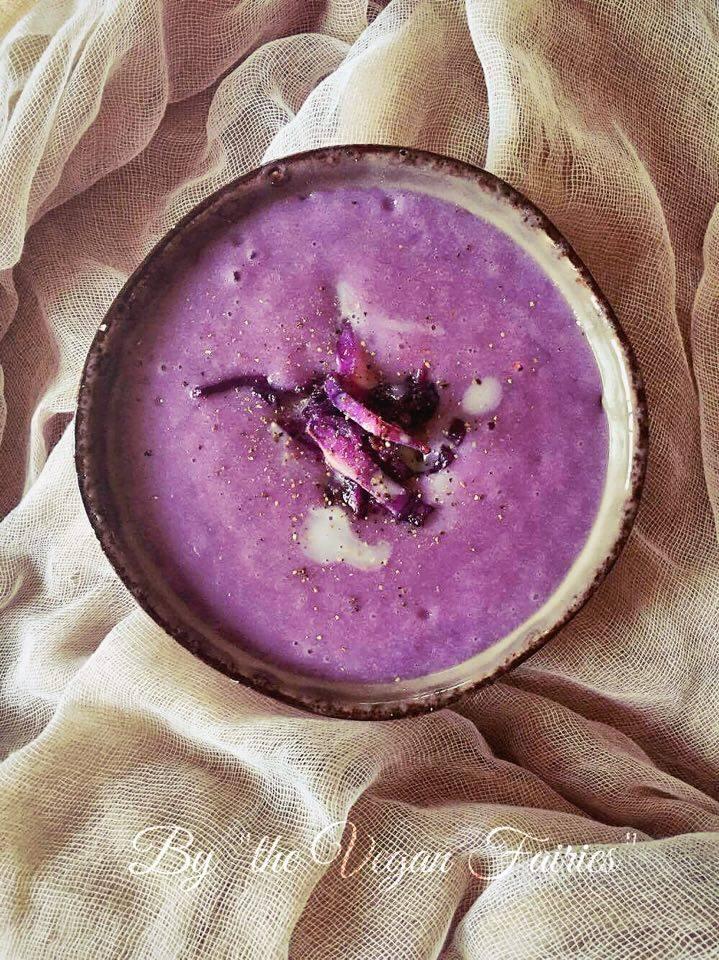 purple-soup